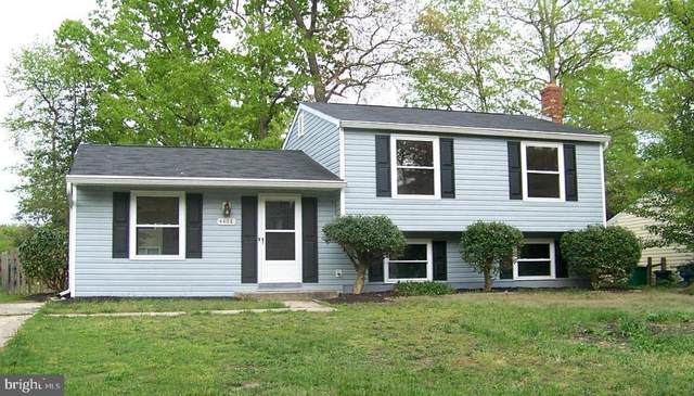 4408 Quillen Circle, WALDORF, MD 20602 (#MDCH2003886) :: CENTURY 21 Core Partners