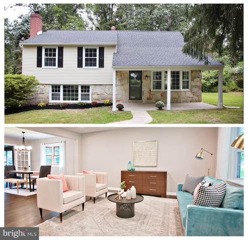 1432 Manor Lane, BLUE BELL, PA 19422 (#PAMC2011712) :: Linda Dale Real Estate Experts