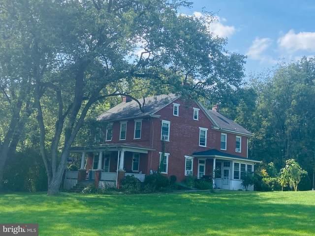341-341 Laudermilch, HERSHEY, PA 17033 (#PADA2003758) :: CENTURY 21 Home Advisors