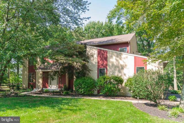 825 Cathcart Road, BLUE BELL, PA 19422 (#PAMC2011714) :: The Schiff Home Team
