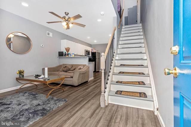 1317 N Farson Street, PHILADELPHIA, PA 19131 (#PAPH2031062) :: Shamrock Realty Group, Inc