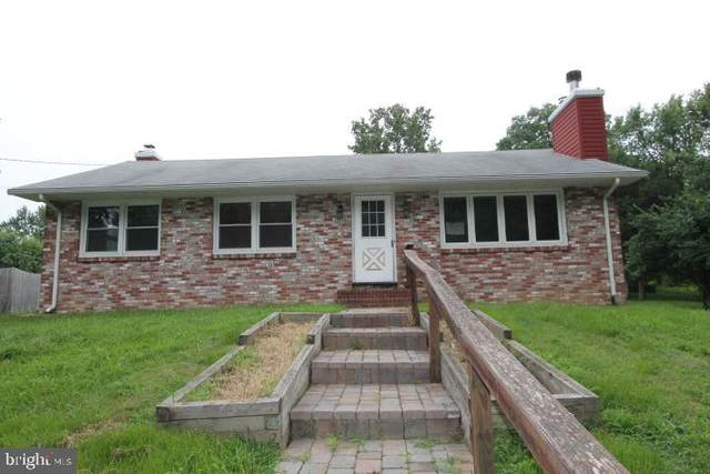 16 Flower Hill Terrace, PENNINGTON, NJ 08534 (#NJME2005096) :: Holloway Real Estate Group