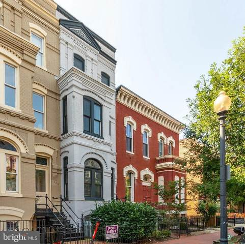 430 M Street NW #3, WASHINGTON, DC 20001 (#DCDC2014094) :: The Sky Group