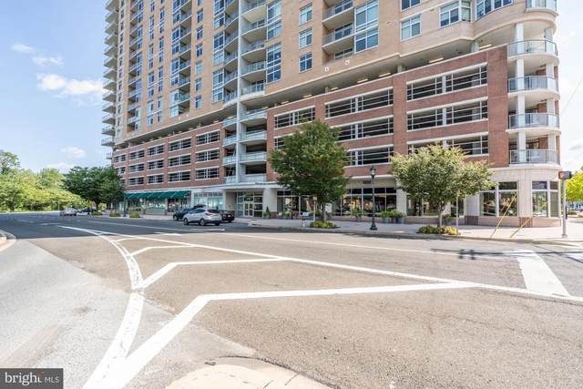 5750 Bou Avenue #1417, ROCKVILLE, MD 20852 (#MDMC2016574) :: Dart Homes