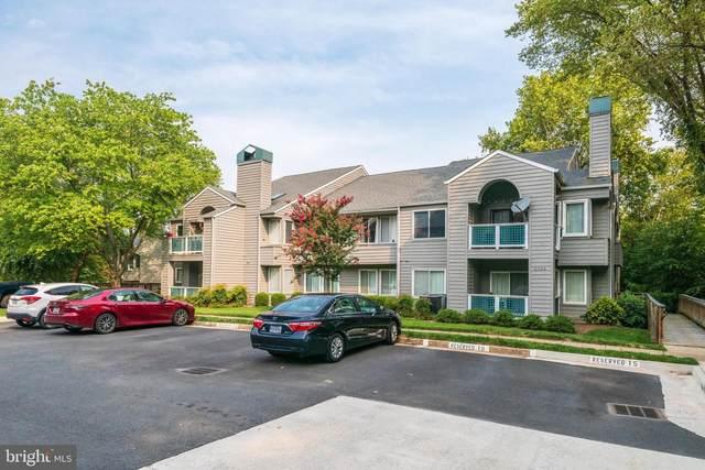 11733-E Summerchase Circle 1733E, RESTON, VA 20194 (#VAFX2022668) :: City Smart Living