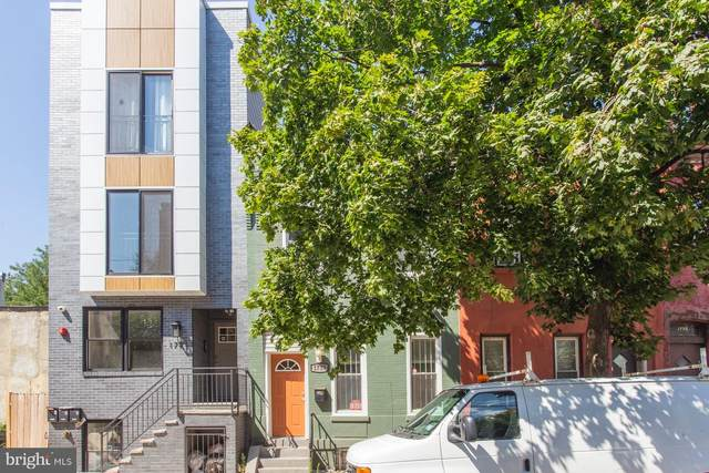 1739 Fontain Street, PHILADELPHIA, PA 19121 (#PAPH2031072) :: The Dailey Group