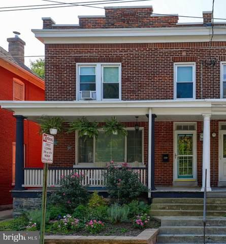 148 E Ross Street, LANCASTER, PA 17602 (#PALA2005518) :: The Broc Schmelyun Team