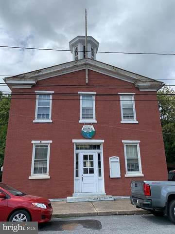 43 Penn Street, PORT CLINTON, PA 19549 (#PASK2001462) :: The Joy Daniels Real Estate Group