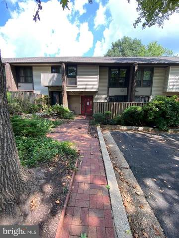 5441 Ring Dove Lane D-2-12, COLUMBIA, MD 21044 (#MDHW2005056) :: Corner House Realty