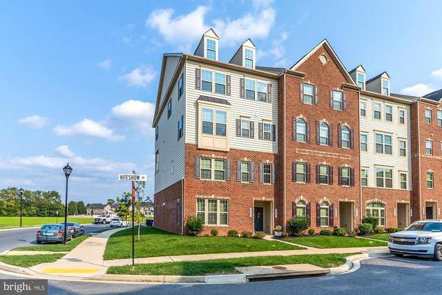 4891 Hiteshow Drive, FREDERICK, MD 21703 (#MDFR2006098) :: Advance Realty Bel Air, Inc