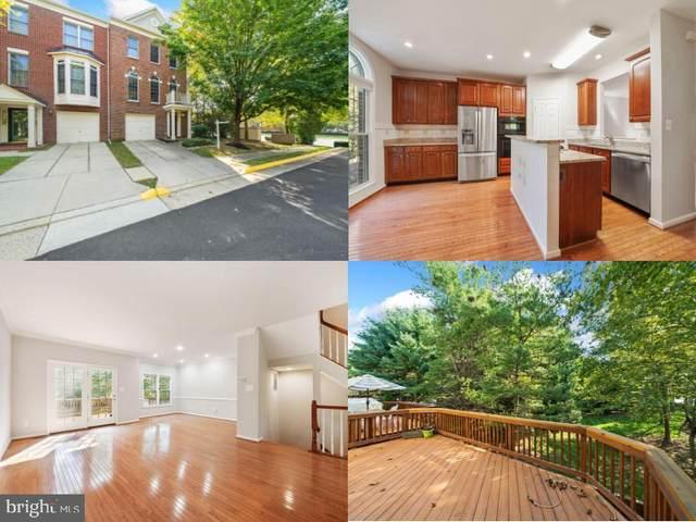4067 Heatherstone Court, FAIRFAX, VA 22030 (#VAFX2022676) :: Debbie Dogrul Associates - Long and Foster Real Estate