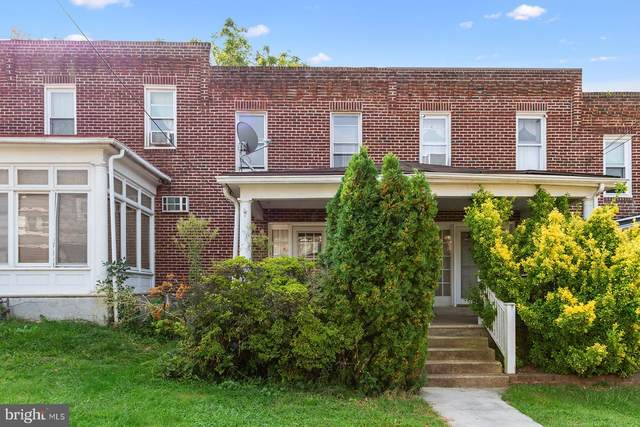 317 Highland Avenue, UPPER DARBY, PA 19082 (#PADE2007724) :: Tom Toole Sales Group at RE/MAX Main Line