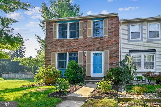 6068 Tree Swallow Court, COLUMBIA, MD 21044 (#MDHW2005058) :: Integrity Home Team