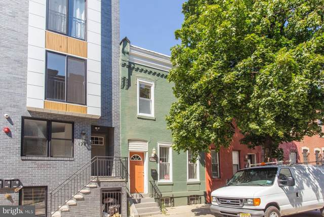 2025 18TH, PHILADELPHIA, PA 19121 (#PAPH2031084) :: The Dailey Group