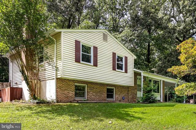 13211 Chestnut Drive, BOWIE, MD 20720 (#MDPG2012404) :: FORWARD LLC