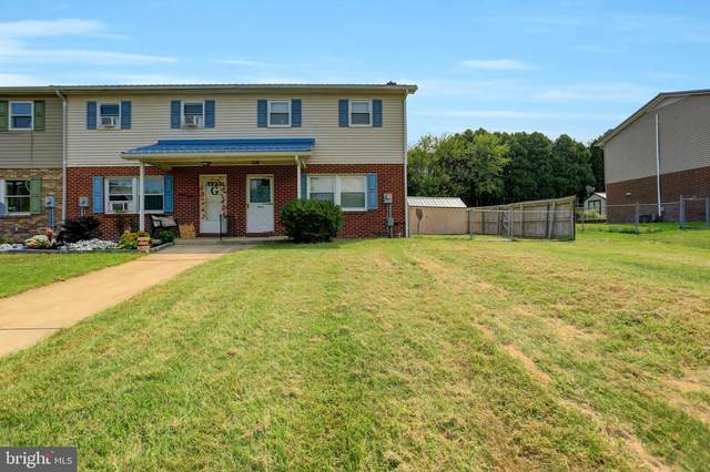 30 Surrey Drive, CHAMBERSBURG, PA 17201 (#PAFL2002222) :: The Heather Neidlinger Team With Berkshire Hathaway HomeServices Homesale Realty