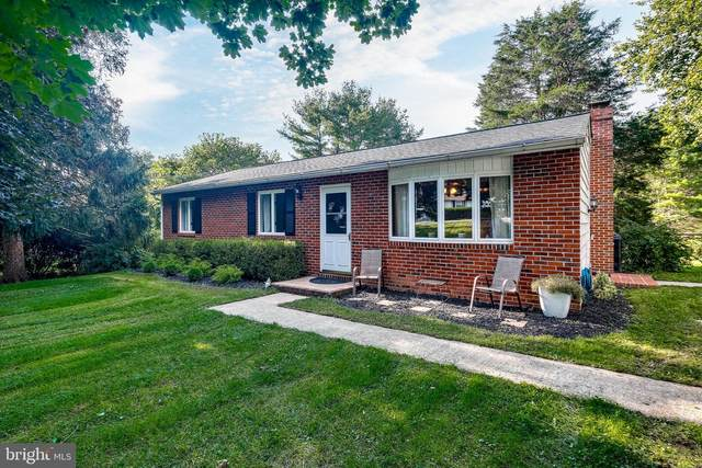 2534 Arthur Avenue, SYKESVILLE, MD 21784 (#MDCR2002544) :: Corner House Realty