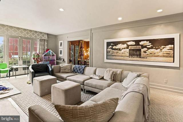 2118 S Street NW, WASHINGTON, DC 20008 (#DCDC2014112) :: Ultimate Selling Team