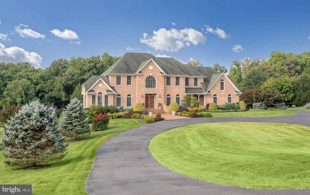 10304 Castlefield Street, ELLICOTT CITY, MD 21042 (#MDHW2005062) :: The Piano Home Group