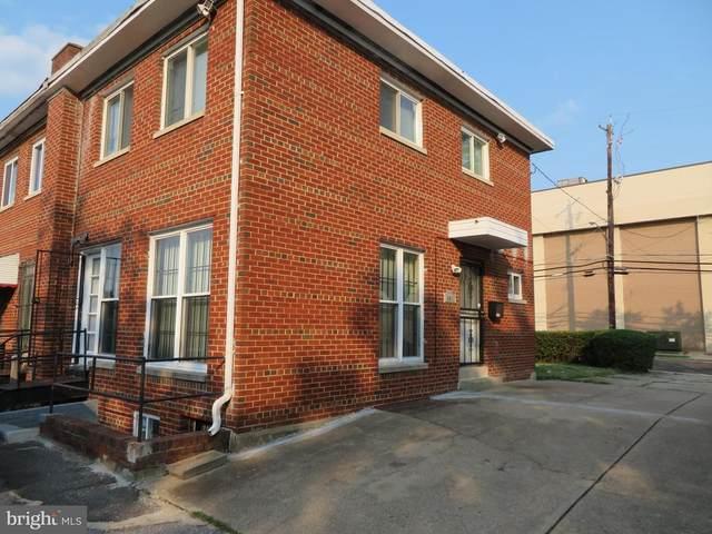 3018 Saint Clair Drive, TEMPLE HILLS, MD 20748 (#MDPG2012410) :: Bic DeCaro & Associates