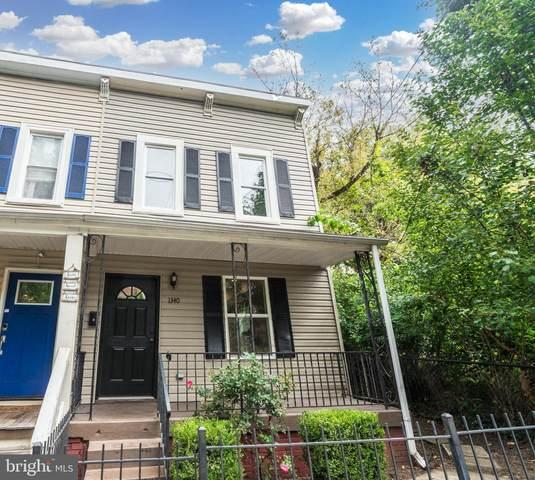 1340 Morris Road SE, WASHINGTON, DC 20020 (#DCDC2014118) :: Eng Garcia Properties, LLC