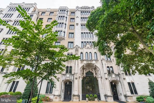 1701 16TH Street NW #624, WASHINGTON, DC 20009 (#DCDC2014120) :: SURE Sales Group