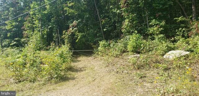 South Valley Road, CRYSTAL SPRING, PA 15536 (#PAFU2000142) :: Lee Tessier Team
