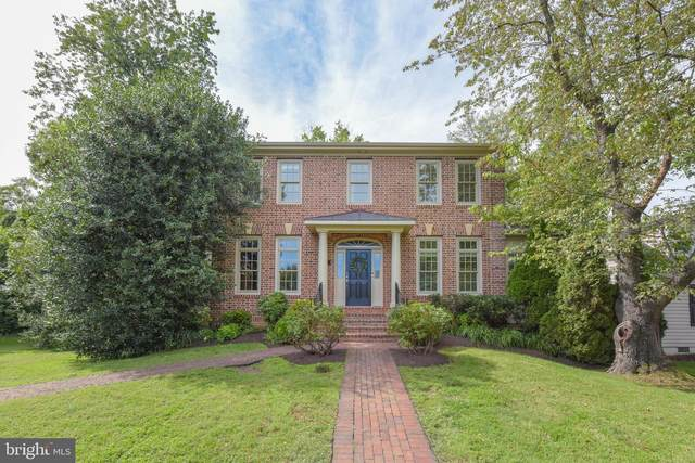 6428 Potomac Avenue, ALEXANDRIA, VA 22307 (#VAFX2022698) :: McClain-Williamson Realty, LLC.