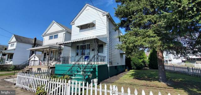 387 S Empire, WILKES BARRE, PA 18702 (#PALU2000110) :: Linda Dale Real Estate Experts