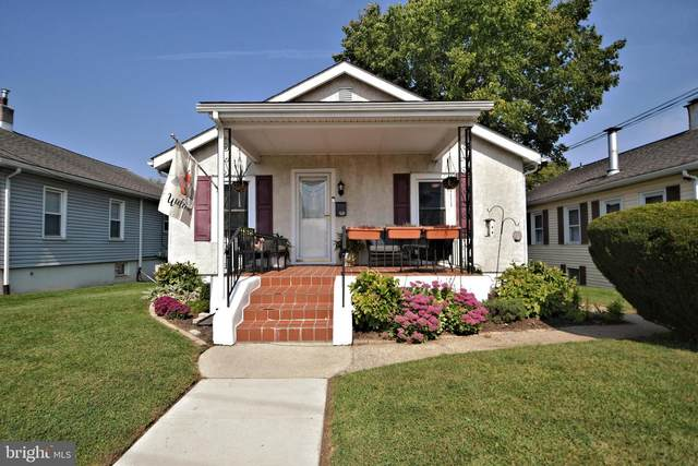 606 B Street, KING OF PRUSSIA, PA 19406 (#PAMC2011736) :: Team Martinez Delaware
