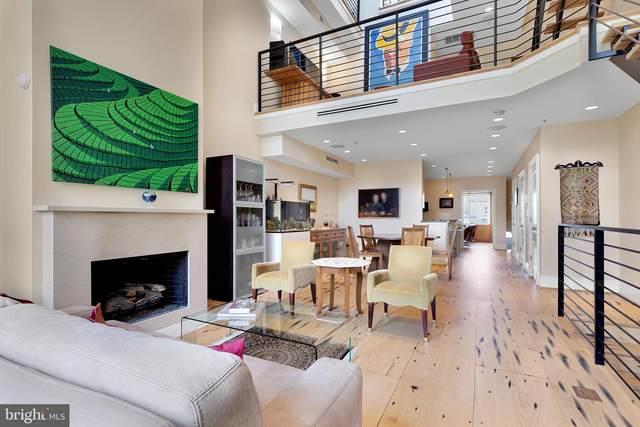 1918 12TH Street NW #2, WASHINGTON, DC 20009 (#DCDC2014132) :: Crossman & Co. Real Estate