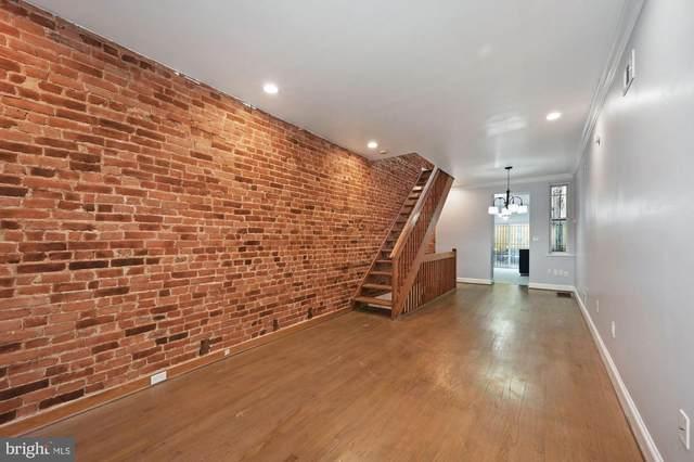 708 L Street SE, WASHINGTON, DC 20003 (#DCDC2014134) :: SURE Sales Group