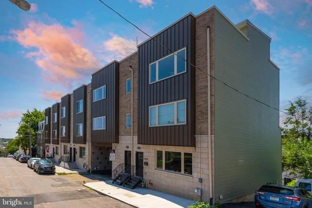 4166 Terrace Street A, PHILADELPHIA, PA 19128 (MLS #PAPH2031110) :: PORTERPLUS REALTY