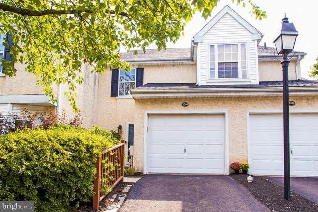 1305 Coventry Pointe Lane, POTTSTOWN, PA 19465 (#PACT2007764) :: ExecuHome Realty