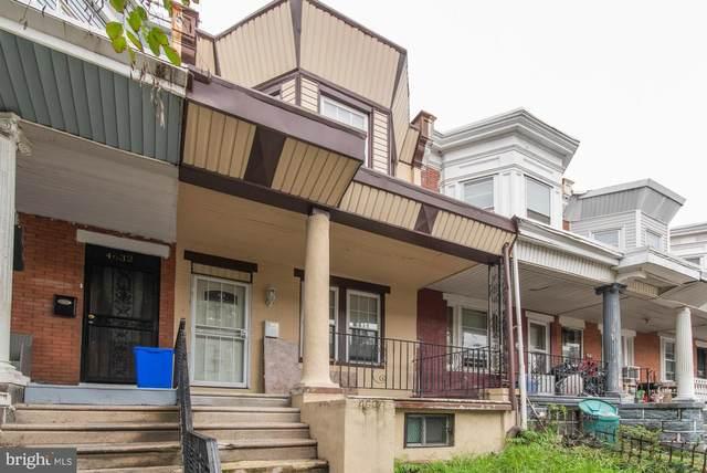 4634 N Marvine Street, PHILADELPHIA, PA 19140 (MLS #PAPH2031130) :: PORTERPLUS REALTY