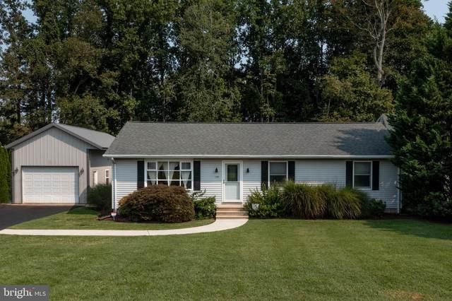 139 Tulip Drive, LEWES, DE 19958 (#DESU2006682) :: Murray & Co. Real Estate