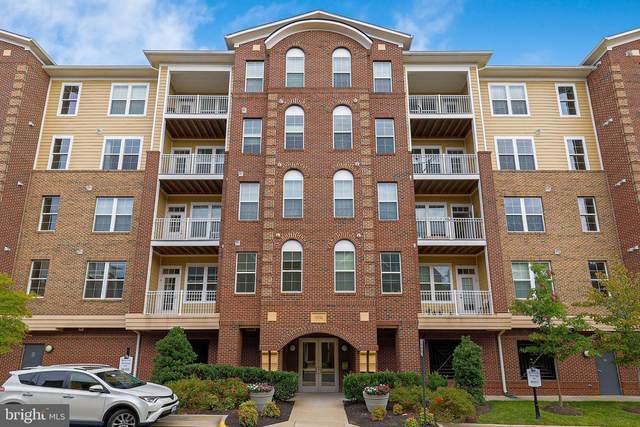 13722 Neil Armstrong Avenue #406, HERNDON, VA 20171 (#VAFX2022710) :: The Schiff Home Team