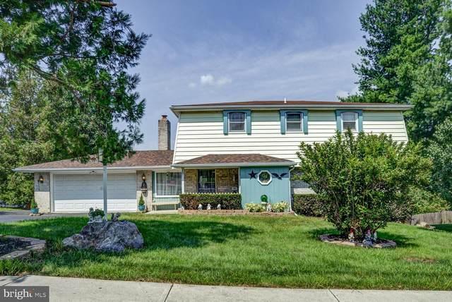 38 S 3RD Street, AKRON, PA 17501 (#PALA2005528) :: The Craig Hartranft Team, Berkshire Hathaway Homesale Realty