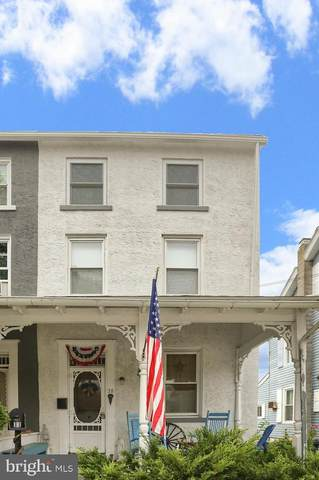 28 Gay Street, CHRISTIANA, PA 17509 (#PALA2005532) :: The Joy Daniels Real Estate Group