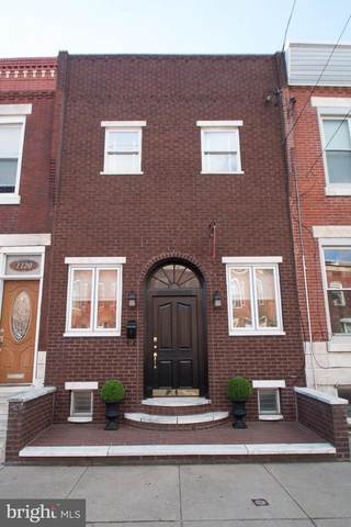 1122 Wolf, PHILADELPHIA, PA 19148 (#PAPH2031144) :: Teal Clise Group