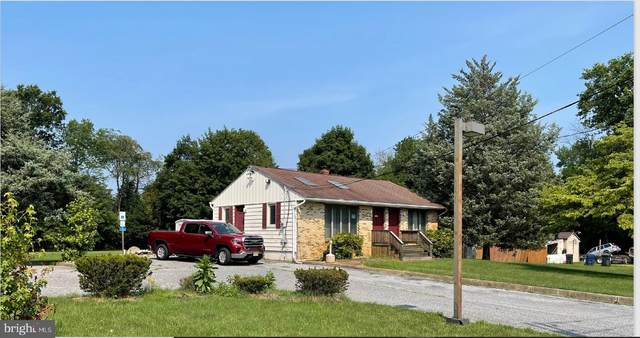 606 S Burnt Mill Road, VOORHEES, NJ 08043 (#NJCD2007688) :: Holloway Real Estate Group