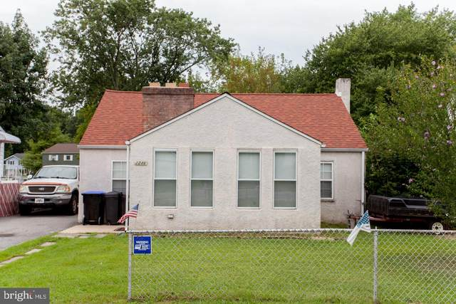 2246 Blueball Avenue, BOOTHWYN, PA 19061 (#PADE2007736) :: Linda Dale Real Estate Experts