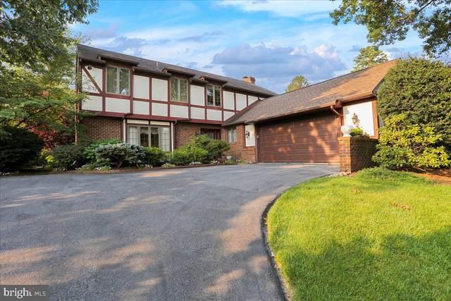 111 Deborah Drive, READING, PA 19610 (#PABK2004724) :: The Schiff Home Team