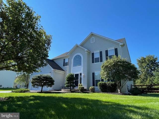 15 Henley Place, PENNINGTON, NJ 08534 (#NJME2005108) :: A Magnolia Home Team