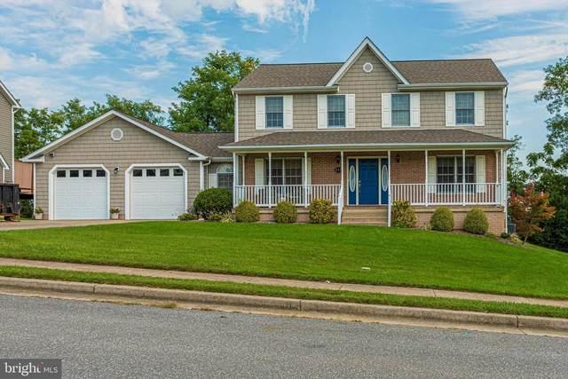 212 Sunhigh Drive, THURMONT, MD 21788 (#MDFR2006122) :: Eng Garcia Properties, LLC