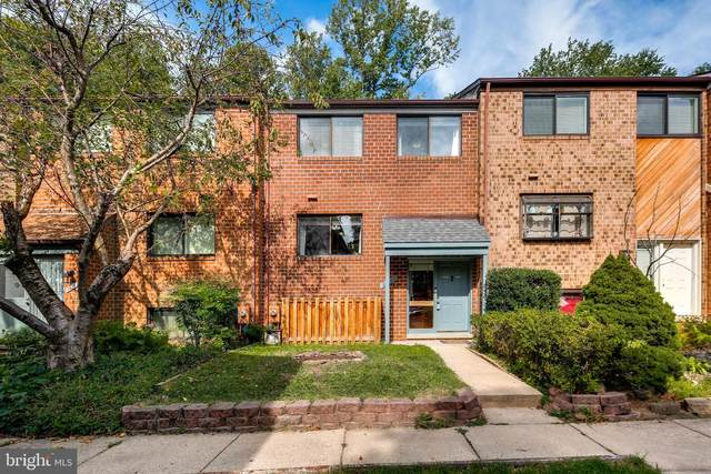 8937 Skyrock Court NW, COLUMBIA, MD 21046 (#MDHW2005068) :: Corner House Realty