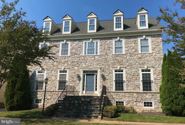 10334 Southam Lane, OAKTON, VA 22124 (#VAFX2022724) :: Colgan Real Estate