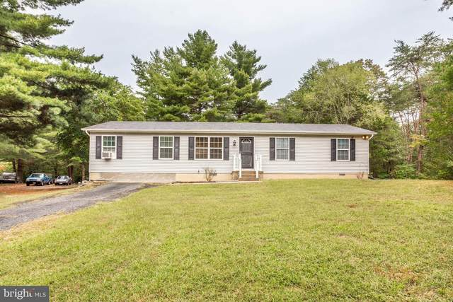 38378 Mount Wolf Road, CHARLOTTE HALL, MD 20622 (#MDSM2002036) :: The Schiff Home Team