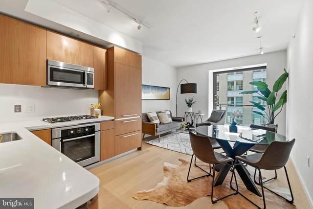 925 H Street NW #408, WASHINGTON, DC 20001 (#DCDC2014150) :: Eng Garcia Properties, LLC
