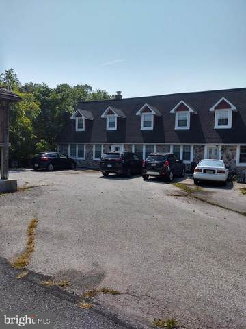 2715 York Road, GETTYSBURG, PA 17325 (#PAAD2001410) :: ExecuHome Realty